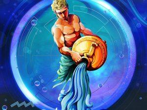Гороскоп на 2021 год по знакам зодиака и по году рождения: водолей