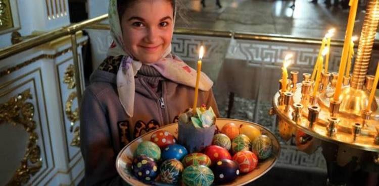 Когда будет Пасха в 2020 2020 2021 году в России: какого числа?