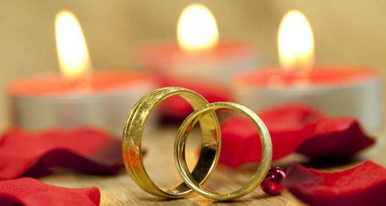 Новогодние Гадания 2020 на замужество да на суженого-ряженого