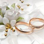Лунный календарь свадеб на 2019 года: благоприятные дни