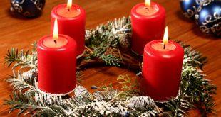 Ночь перед рождеством 2019: новогодние гадания