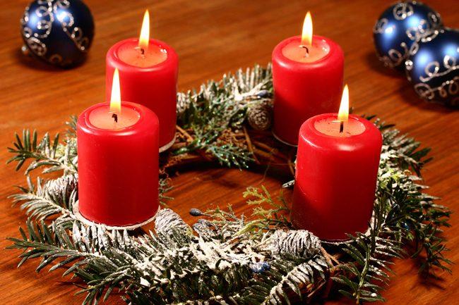Ночь перед рождеством 2020: новогодние гадания