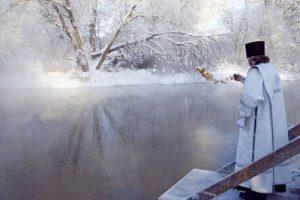 Крещенские гадания на 19 января 2020