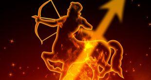 Любовный гороскоп на 2020 год: стрелец-женщина