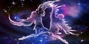 Любовный гороскоп на 2020 год: близнецы-женщина