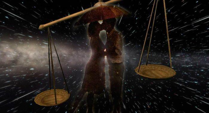 Любовный гороскоп на 2020 год: весы-женщина