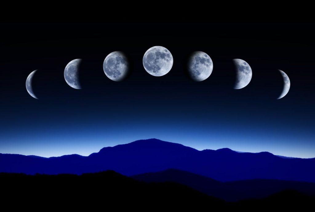 Лунный календарь 2020 стрижки ногтей по месяцам