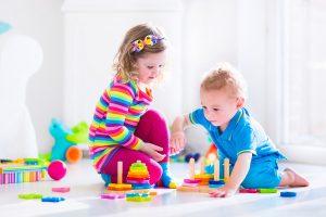 Что подарить ребенку на День Святого Николая?