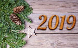 Прикольные поздравления на Новый Год 2021 коллегам