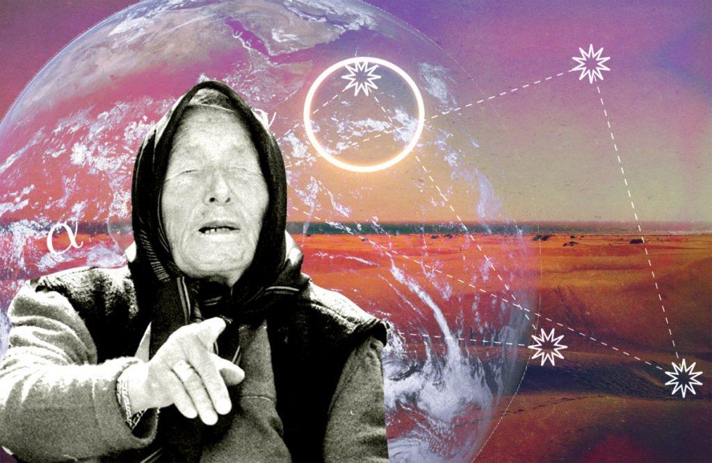 Прогноз для России на 2019 год от астрологов и экстрасенсов