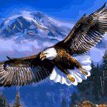 Когда наступит год парящего орла по славянскому календарю?