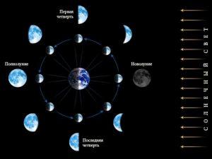 Лунный денежный календарь на февраль 2021 благоприятные дни