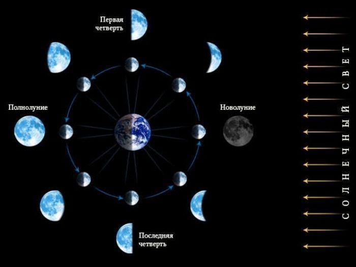Лунный денежный календарь на февраль 2019 благоприятные дни