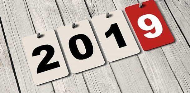 Когда наступит Год Кабана 2019 по восточному календарю?
