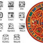 Гороскоп Майя на 2019 год по знакам зодиака