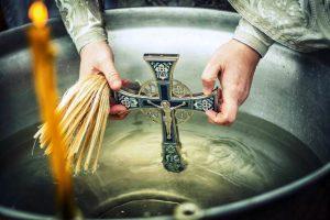 Крещение Господне: традиции и обычаи