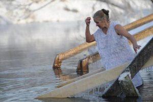 Крещение в 2021 году: какого числа?