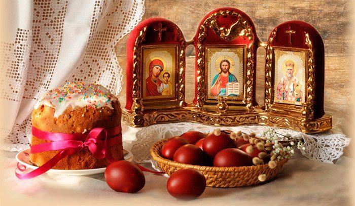 Какого числа православная Пасха в 2019 году