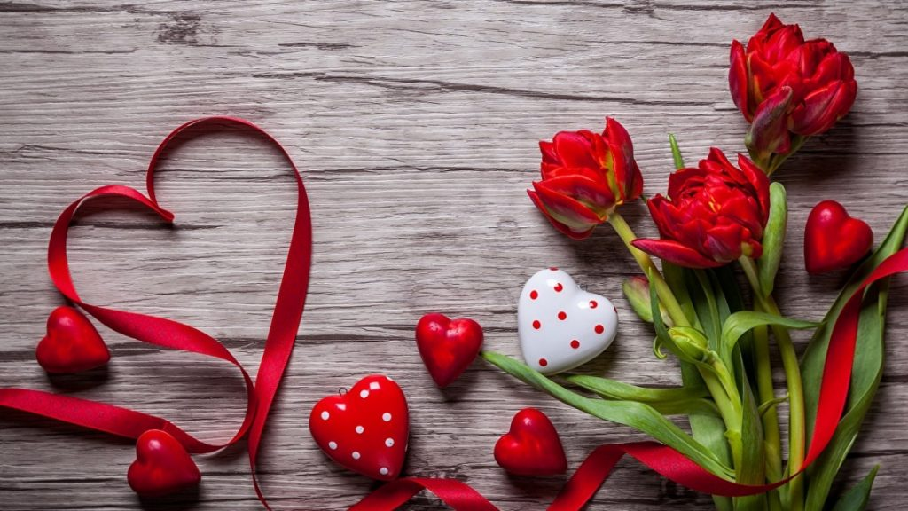 Когда День Влюбленных в 2019 году