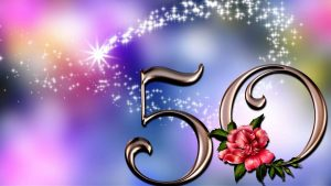 Поздравления с юбилеем 50 лет мужчине в стихах красивые прикольные