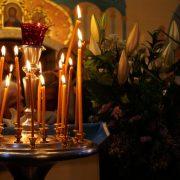 Церковные праздники в марте 2020