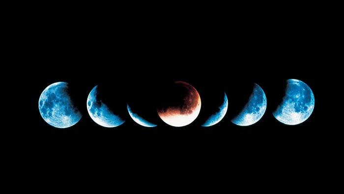 Лунный денежный календарь на апрель 2020 благоприятные дни
