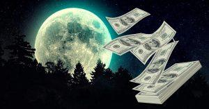Лунный денежный календарь на июнь 2021 благоприятные дни
