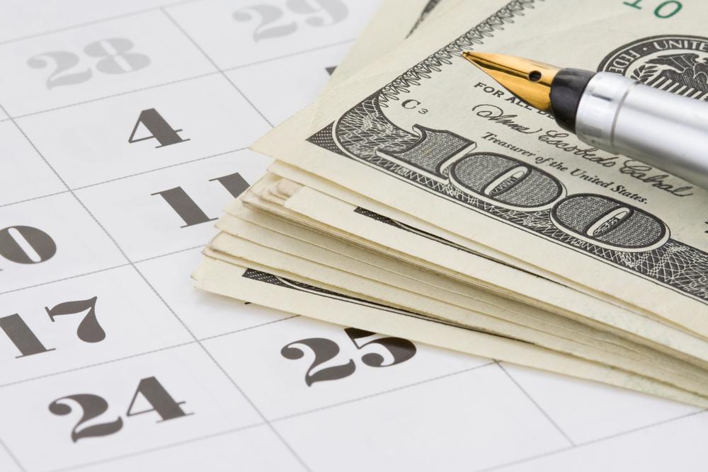 Лунный денежный календарь на июнь 2020 благоприятные дни