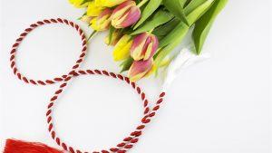 Поздравления в прозе с 8 марта