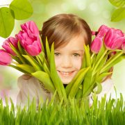 Что подарить девочке на 8 марта
