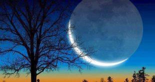 Когда будет убывающая луна в феврале 2019 года