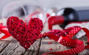 Валентинов день: история Святого Валентина