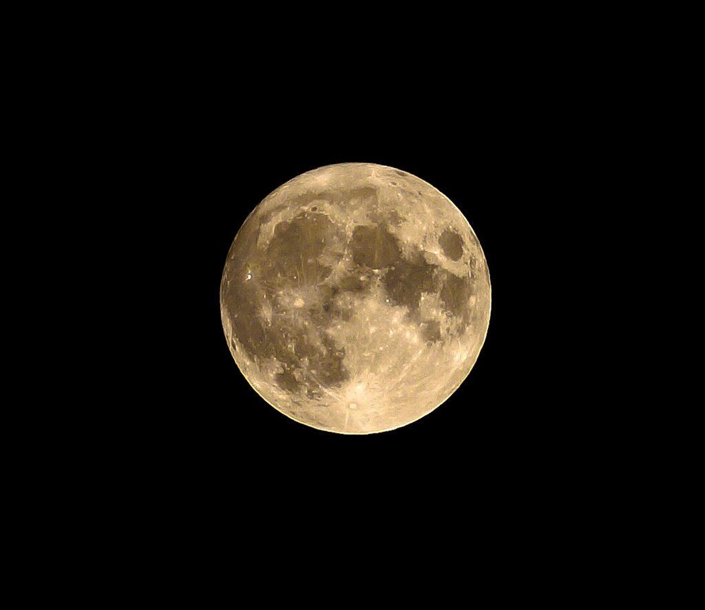 Лунный календарь операций на октябрь 2021 года благоприятные дни