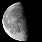 Когда растущая луна в марте 2019 года