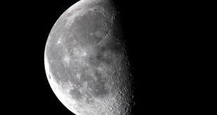 Когда растущая луна в марте 2021 года