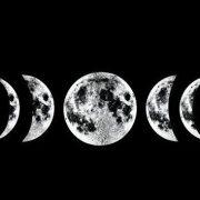 Фазы луны в марте 2020 года