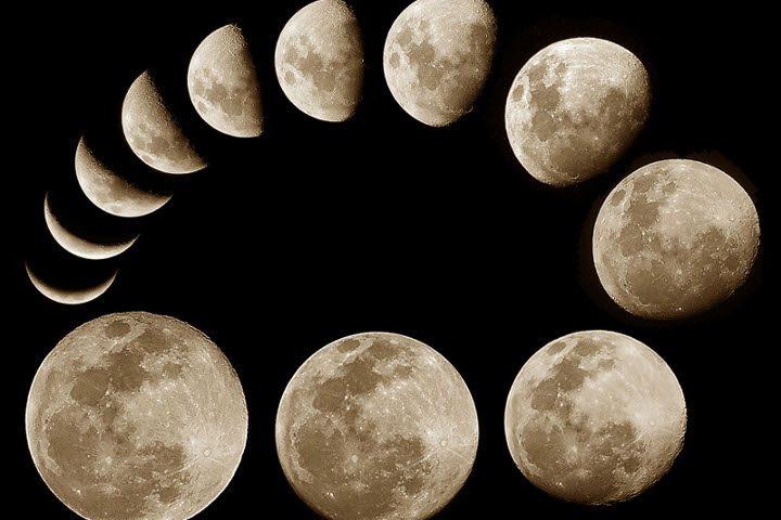 Лунный календарь операций на ноябрь 2020 года благоприятные дни