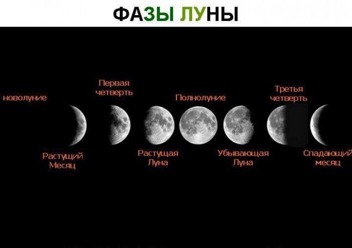 Лунный календарь на март 2019 года стрижка волос благоприятные дни