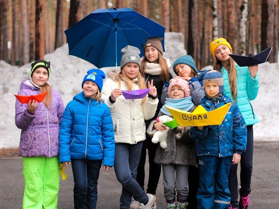 Мартовские каникулы 2019 для школьников