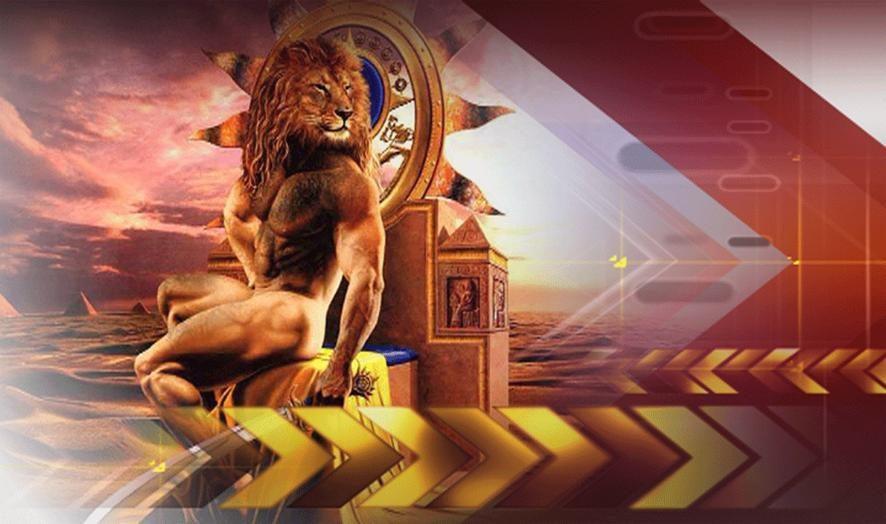 Гороскоп на апрель 2019 лев мужчина