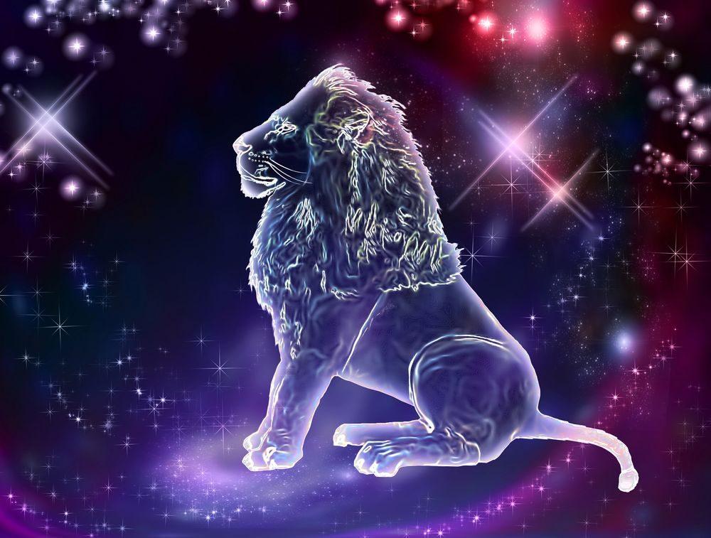 Гороскоп на апрель 2019 лев женщина