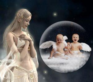 Гороскоп на апрель 2021 близнецы женщина