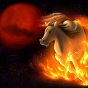 Гороскоп Лошадь июль 2020