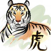Гороскоп Тигр июль 2020