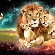Гороскоп на август 2020 лев мужчина и женщина