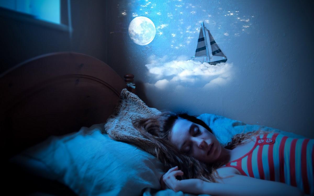Какие Знаки Зодиака могут видеть вещие сны?