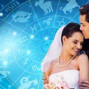 Какой Знак Зодиака идеально подойдёт для брака?